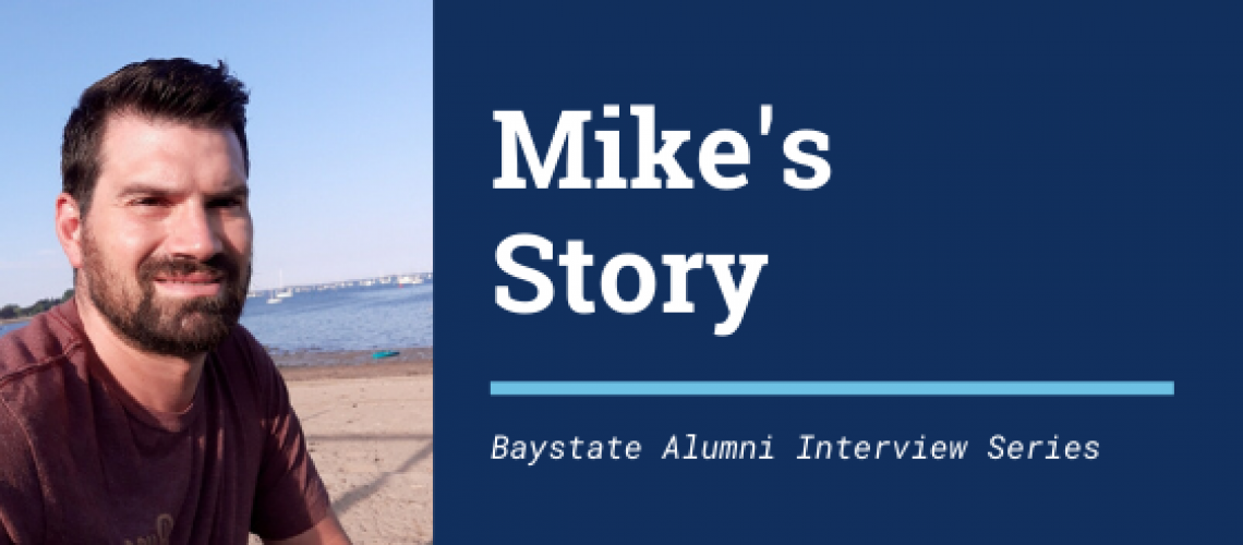 How Mike Overcame Addiction and Found Sobriety